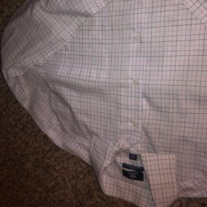 Dockers button up